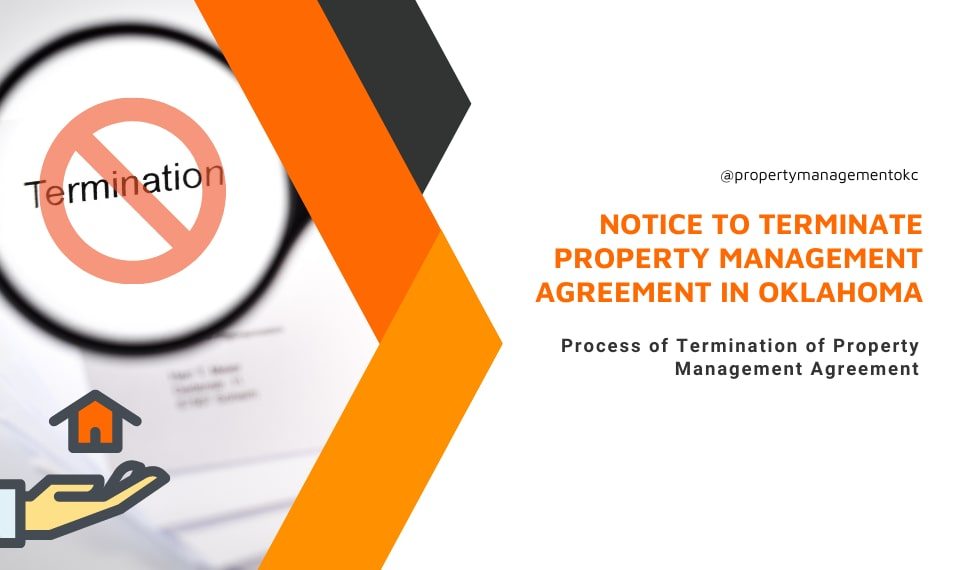 terminate property management agreement