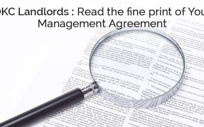 Property Management Agreement: Property Contract [ FREE Pdf ]