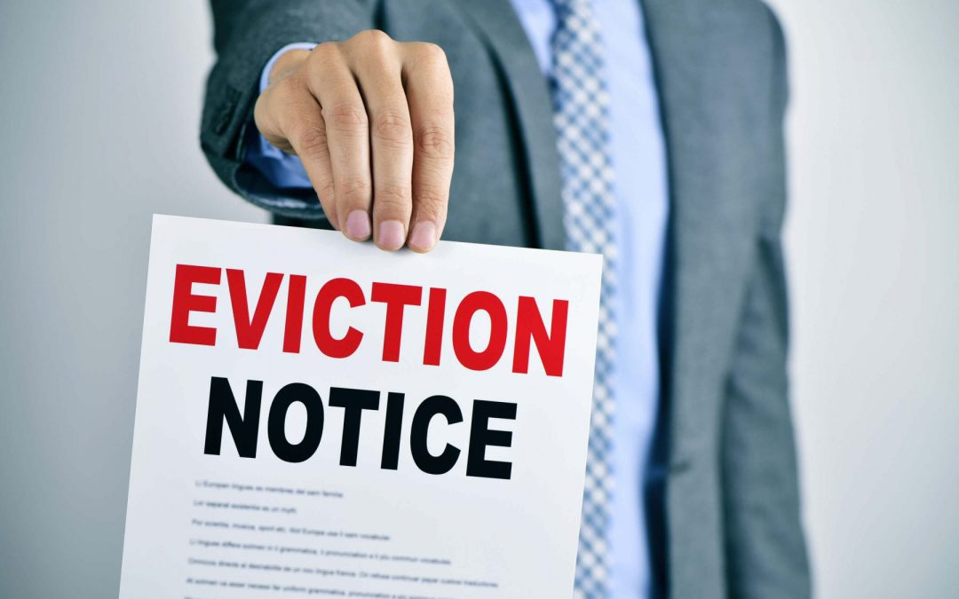 Eight Keys to a Successful Oklahoma City Eviction