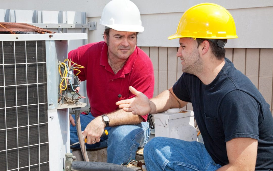 Owners with older Central Heat and Air Conditioning Systems: What you need to know