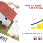 how to rent your house fast