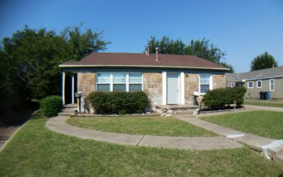 A Midwest City: Look at Three Types of Neighborhoods