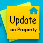 update on your property