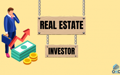 The Easiest Time to Become an OKC Real Estate Investor is when You Move