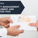 property management embezzlement