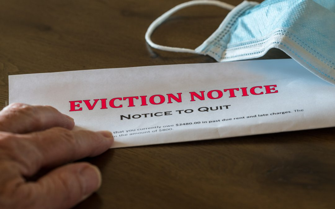 OKC eviction process | OKC Property Manager