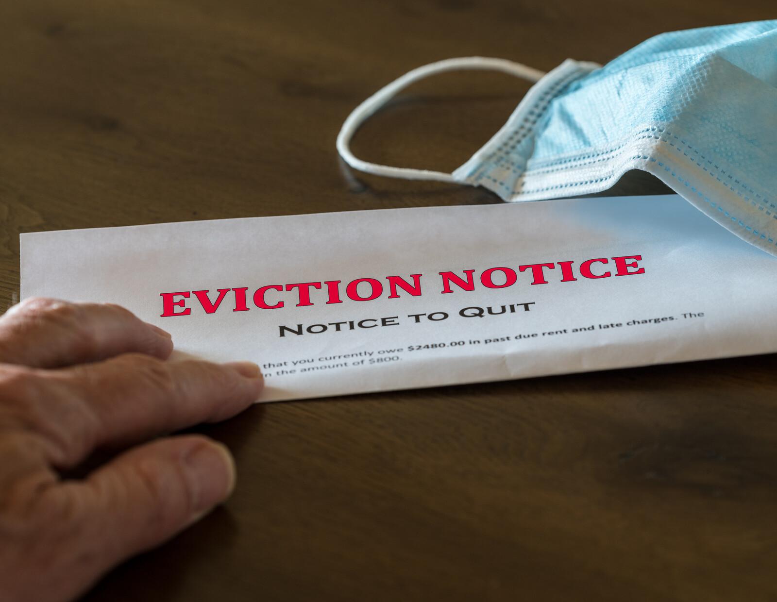 OKC eviction process | OKC Property Manager