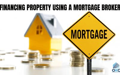 Financing Oklahoma City Rental Property using a Mortgage Broker or Correspondent Lender