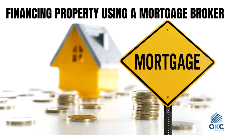 how to finance rental property