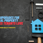 best upgrades for rental property