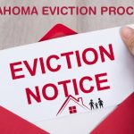 Oklahoma eviction process