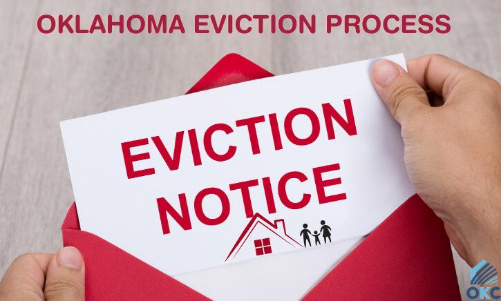 Oklahoma eviction process