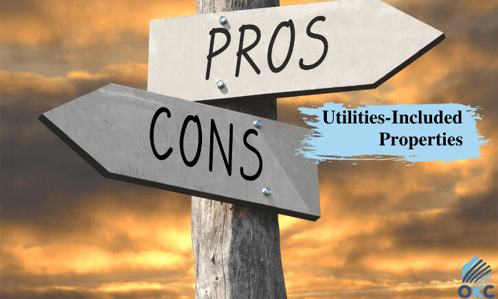 Pros and Cons Of Utilities Included Properties