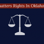 Squatters Rights In Oklahoma