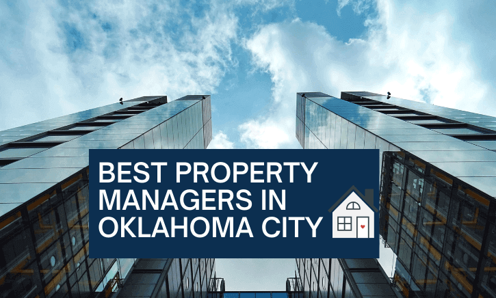 best property managers okc