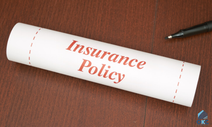 Insurance Policy Illustration