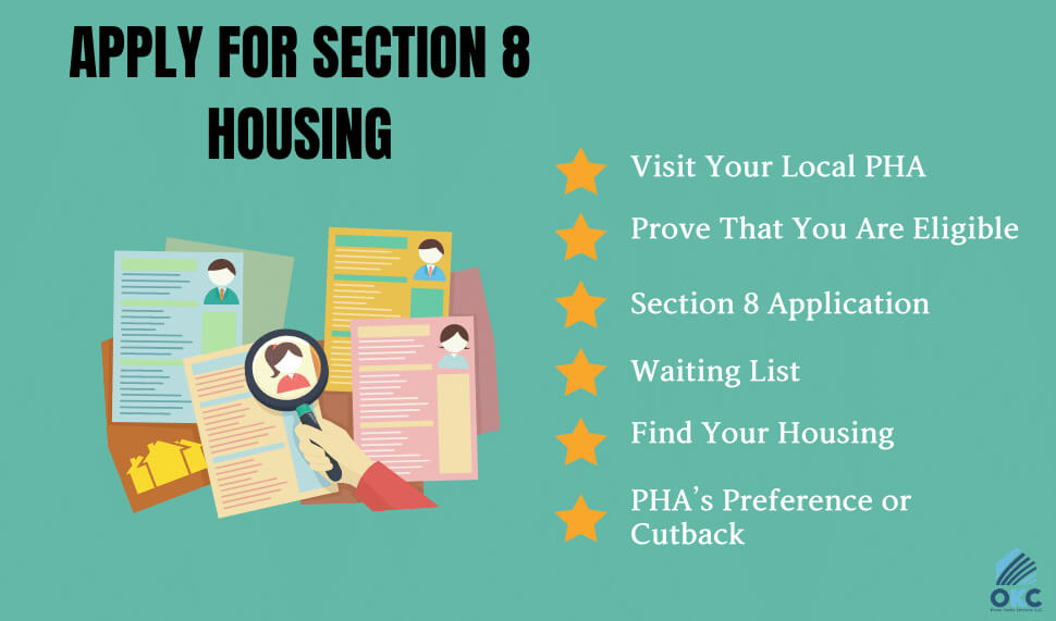 How to Apply for Section 8 Housing