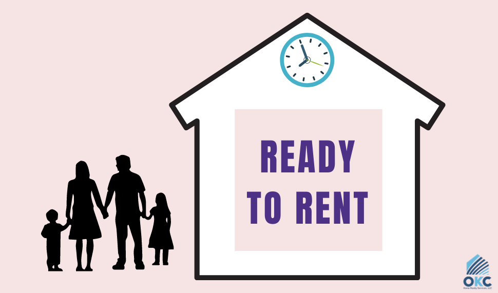 How Long Does it Take for My Property to Become Ready to Rent?