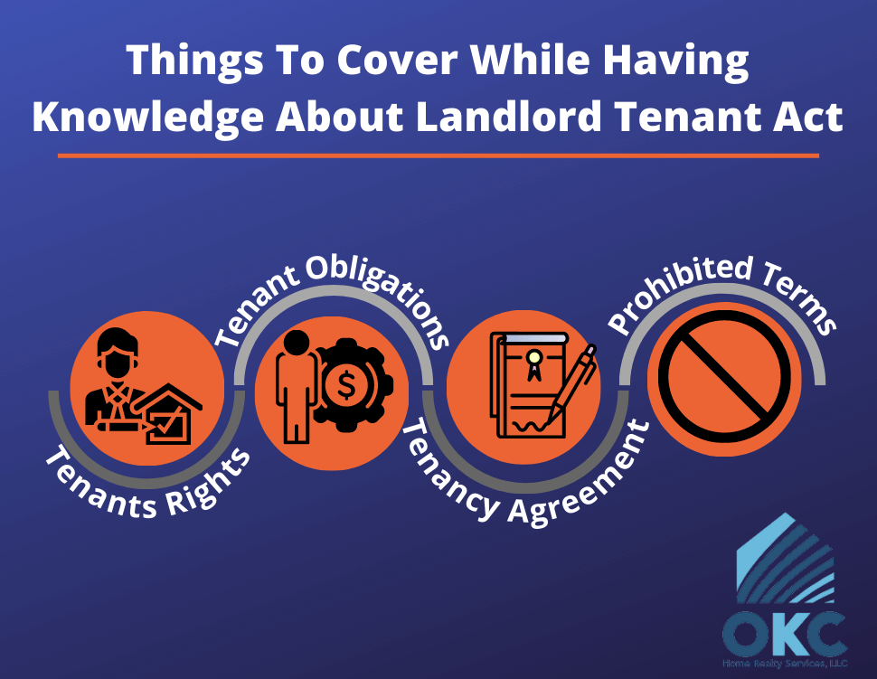 Things To Cover While Having Knowledge About Landlord Tenant