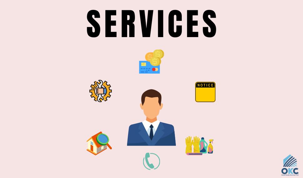 What Services Does Your Company Provide?