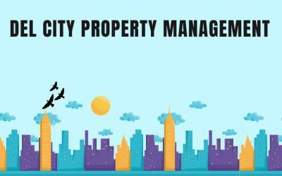 Del City Property Management