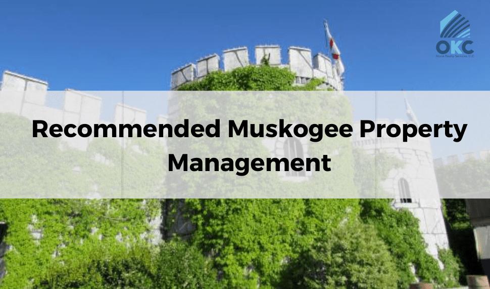 muskogee property management