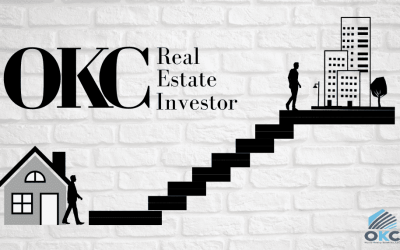 What is the Best Strategy for the Beginning Oklahoma City Real Estate Investor?