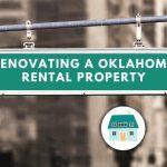 renovating a rental property