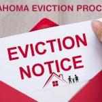 Oklahoma eviction process 1