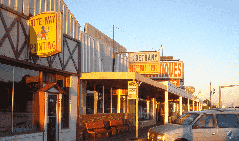 best cities to invest in real estate Oklahoma