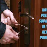 how to prevent squatters in oklahoma