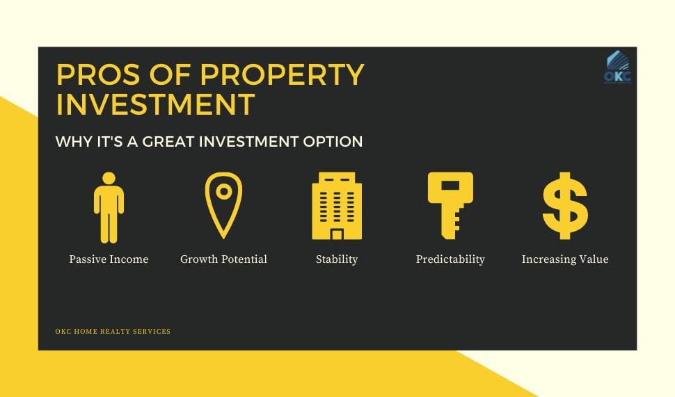 real estate investing in Oklahoma