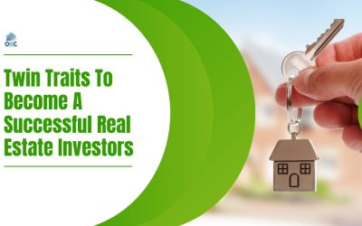 Twin Traits that Determine Your Success as an Oklahoma City Real Estate Investor