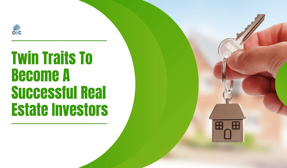 become successful real estate investors
