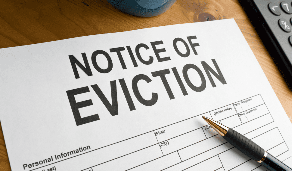how to evict bad tenants 1