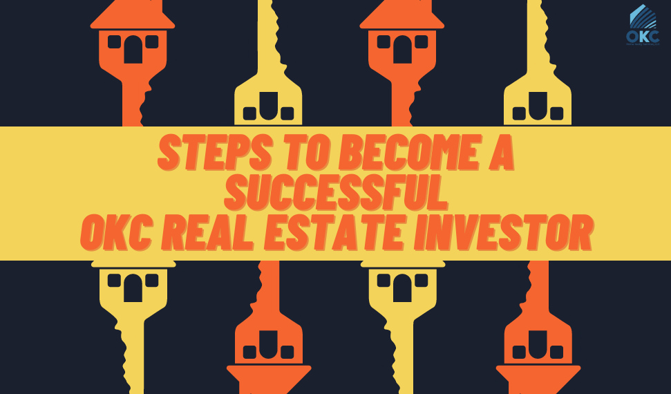 steps to becoming a real estate investor