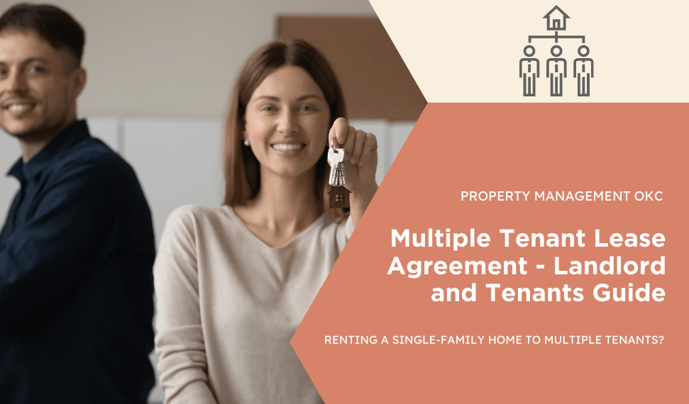 Landlords Guide to Multiple Tenant Lease Agreement